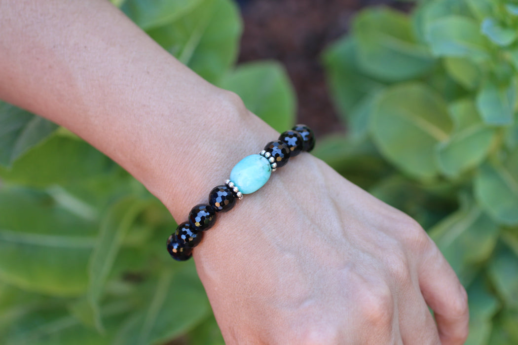 Peace and Calm Bracelet