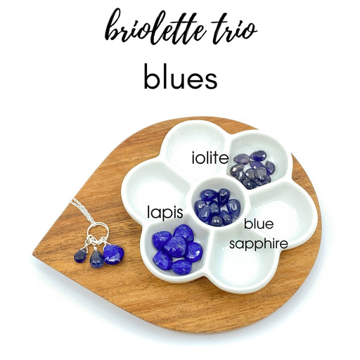 Briolette Trio Kit
