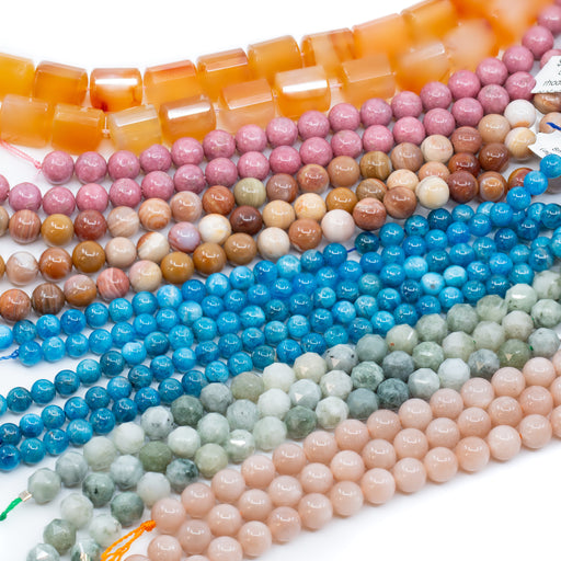 10/24/2020 - SHOWCASE: 25 STRANDS UNDER $50