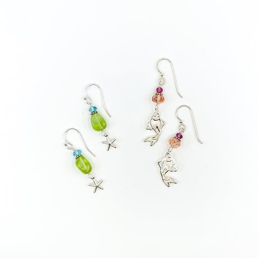 1/26/20 Basic Wire Wrap Earrings Mini Class
