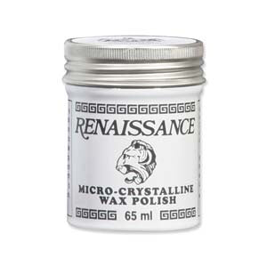Renaissance Wax Polish - 2.25 oz.