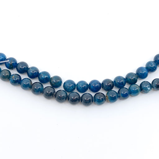 President's Day Special: Apatite Strand - 8mm