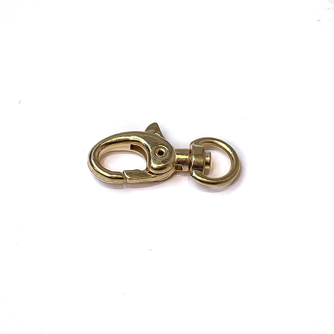 Swivel Lobster Clasp - 30mm x 15mm