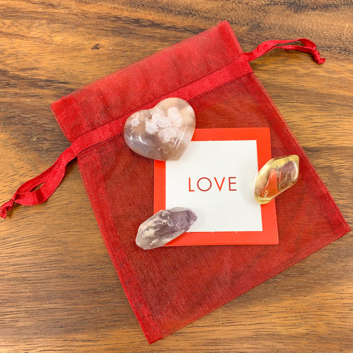 Pocket Pebbles - LOVE YOUR MOM!