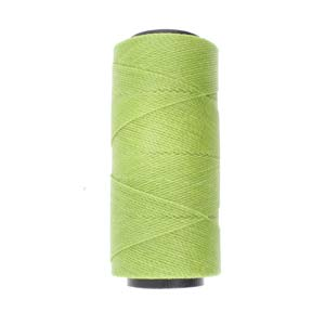 Brazilian Waxed Polyester - 10 yards