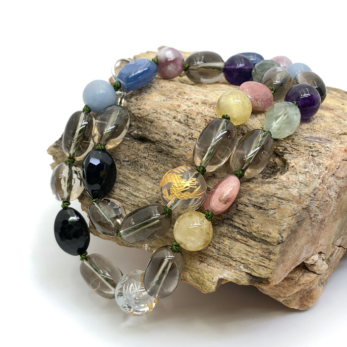 Get Grounded Gemstone Mix