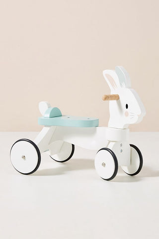Bunny Ride On Toy