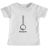 Bluegrass Banjo - Infant T-Shirt