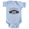 Aspen, Colorado Mountain Altitude - Infant Onesie/Bodysuit
