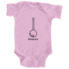 Bluegrass Banjo - Infant Onesie/Bodysuit