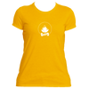 Aspen, Colorado Circle Three Peak Alt Version - Women's Moisture Wicking T-Shirt