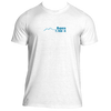 Aspen, Colorado Mountain Pulse Altitude - Men's Moisture Wicking T-Shirt