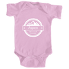 Aspen, Colorado Circle Three Peak - Infant Onesie/Bodysuit