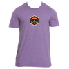 Beaver Creek, Colorado Mountain Badge - Men's T-Shirt