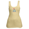 Beaver Creek, Colorado Mountain & Sun - Women's Tank Top