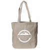 Beaver Creek, Colorado Circle Three Peak - Organic Tote Bag