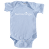 Breckenridge, Colorado Snowflake - Infant Onesie/Bodysuit