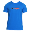 Aspen, Colorado Vintage Mountain - Men's Moisture Wicking T-Shirt