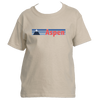 Aspen, Colorado Vintage Mountain - Youth/Kid's T-Shirt