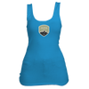 Aspen, Colorado Mountaineering Badge - Women's Tank Top