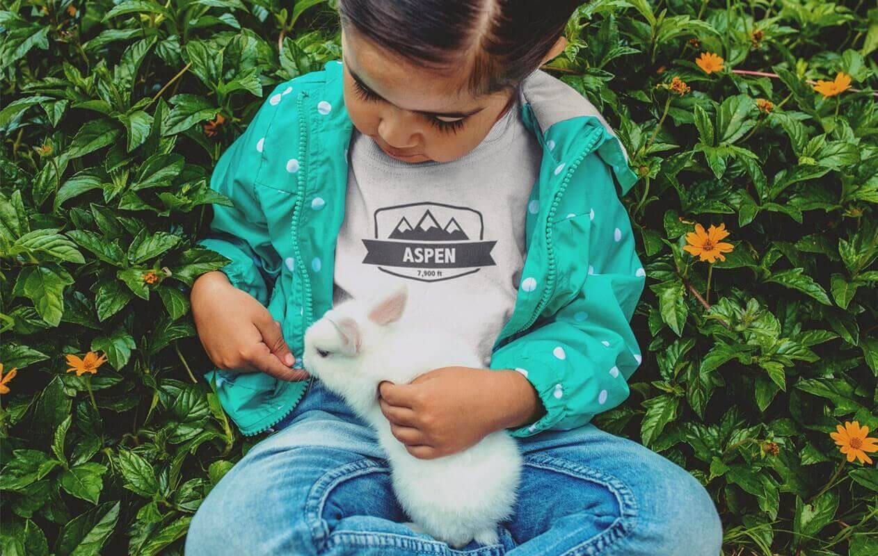 Kid's<br>Apparel