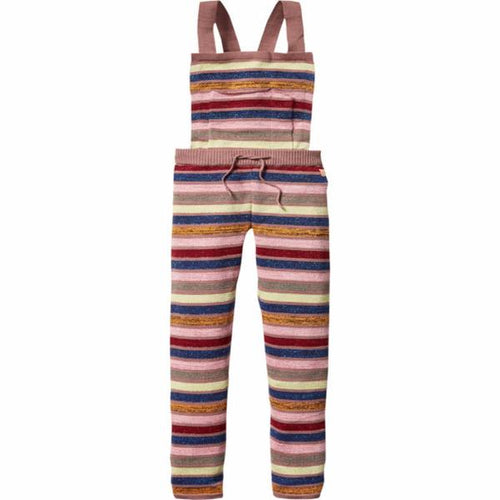 Scotch & Soda - Girls Soft Knit Overall