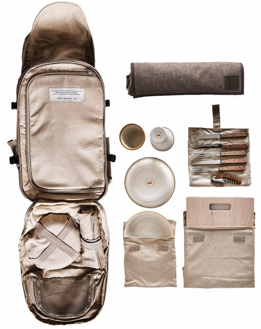 Ultimate Picnic Backpack