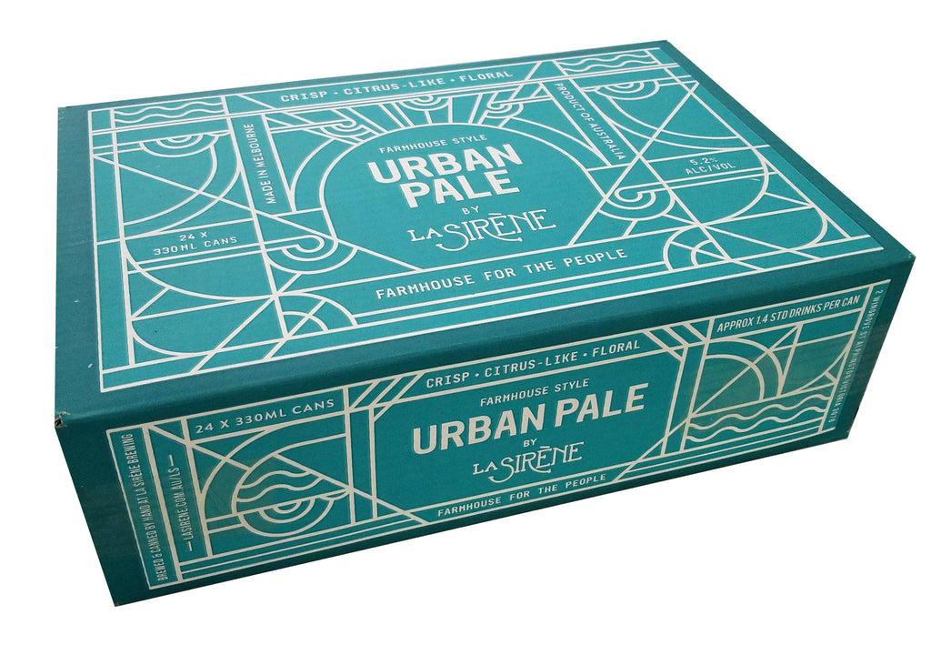 Urban Pale Case