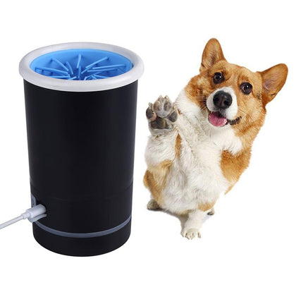Smartpaw - Dog Automatic Paw Washer - SmartPaw