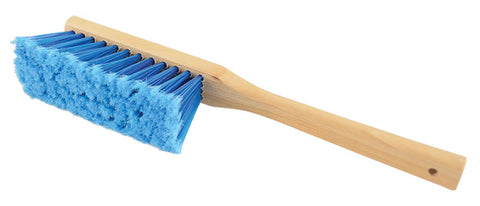 Extractor cleaning Brush - blue bristles