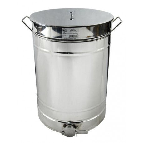 Lyson -Stainless Settler 70L with Honey Sieve & Handles 7035NU_S