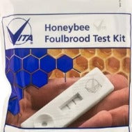 Hive Tool Kit Essentials - AFB Test + Pests & Disease Cards + Small Hive Beetle Jail trap