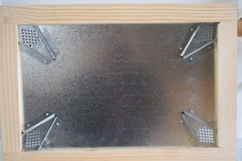 Clearer Board 10 Frame Size