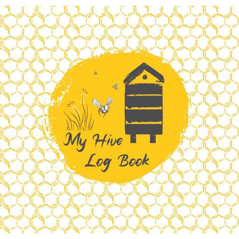 My Hive Log Book / Hive Diary