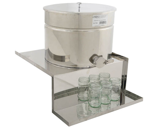 Lyson - Bottling Stainless Shelf for Settlers 50L & 70L LP4004