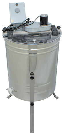 Lyson - 4 Frame Honey Extractor Electric Ø600 W224B