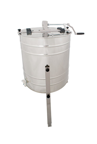 Lyson - 4 Frame Honey Extractor Manual W2026B