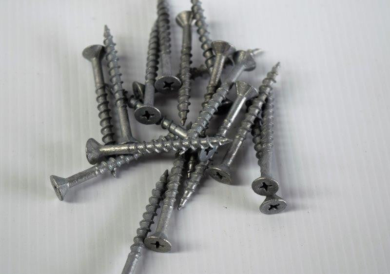 Screws for Hive Bodies-Qty 52