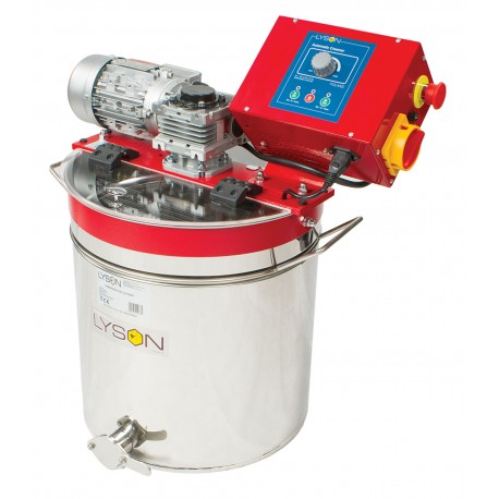 Lyson - Honey creaming machine 50L  W20088_Z
