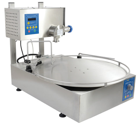 Lyson - Honey Bottler with mini turntable W204013