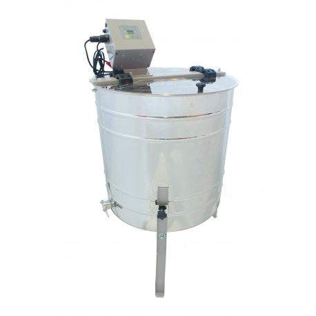 Lyson - 4 Frame Honey Extractor Electric & 12Volt W224MS