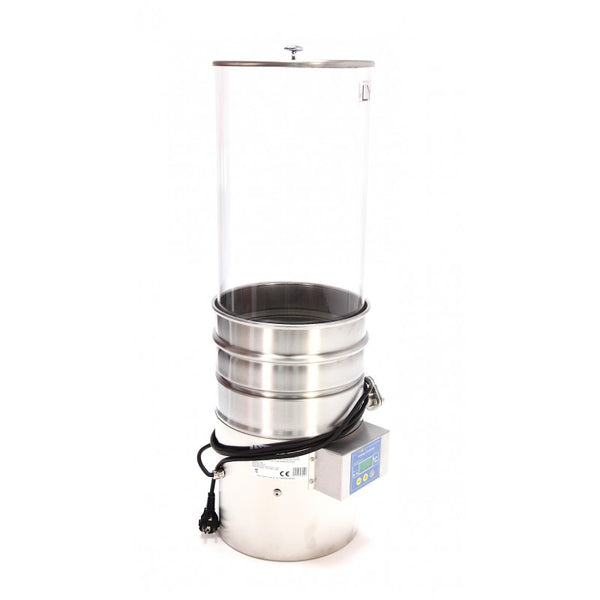 Lyson -29L transparent heated honey settler W5020