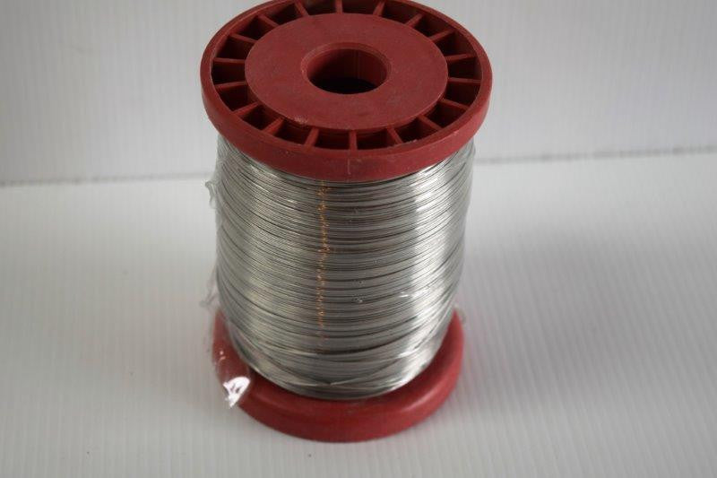 Wire - Stainless Steel - 500g