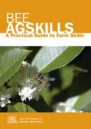Book - Bee Ag Skllls