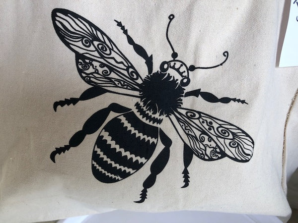 Queen Bee Bag