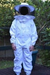Beekeeping Suit - Round Hat Style - Kids sizing