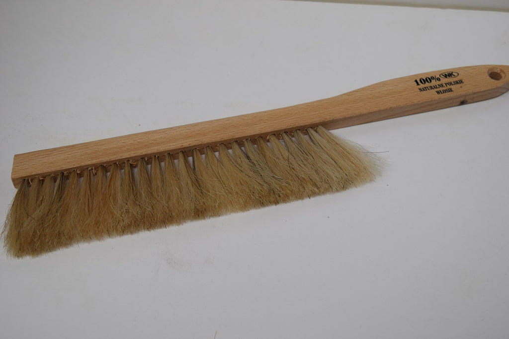 Bee Brush -Natural fibre