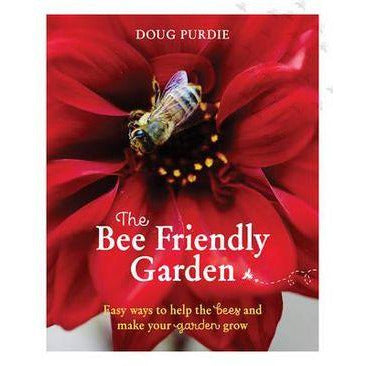 Book - The Bee Friendly Garden - Doug Purdie