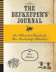 Book - Beekeepers Journal - Kim Flottum