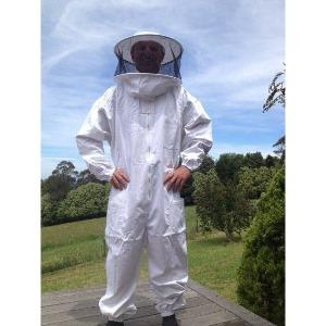 Beekeeping Suit - Round Hat Style -for Men & Ladies